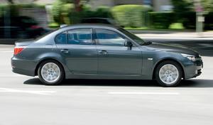 BMW rappelle plus de 500 000 autos pour un problème de faisceau électrique