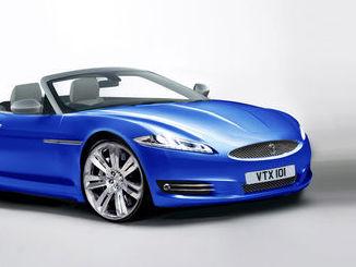 Future Jaguar Type F: confirmée!