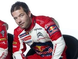 (Minuit chicanes) WRC - Citroën face à un éventuel retrait de Loeb fin 2012