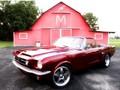 Vidéo : 820 chevaux dans une Mustang cabriolet de 1965