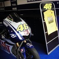 Moto GP - Valentino Rossi: Un seul être vous manque et tout est dépeuplé