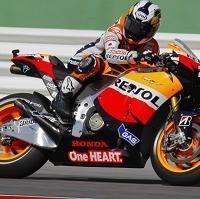 Moto GP - Aragon: Une nouvelle robe pour les Honda du HRC