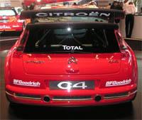 """WRC: 12 épreuves """"seulement"""" en 2009"""