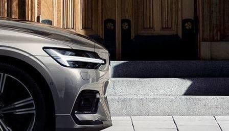 Salon de Genève 2018 - Volvo annonce le nouveau V60