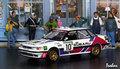 Miniature : 1/43ème - SUBARU Legacy RS