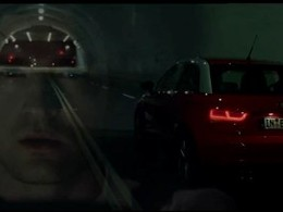 [Vidéo] Justin Timberlake, la brune et l'Audi A1 : épisode 5