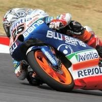 Moto 3 - Italie Qualifications: Vinales calme la joie de Cortese