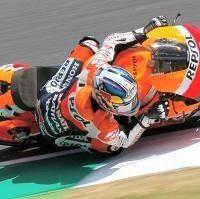 Moto GP - Italie Qualifications: Pedrosa commande une première ligne espagnole
