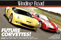 Spéculations sur la Corvette
