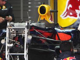 F1 - Pas de F-Duct pour Red Bull au Canada