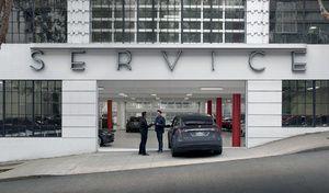 Tesla : l'après vente enfin ouverte aux réparateurs indépendants