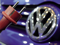 Volkswagen : le million de véhicules électriques sur les routes est envisageable, mais...