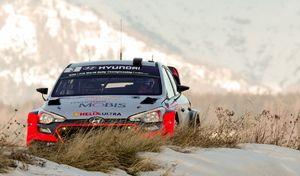 Non, l'accident mortel du rallye de Monte-Carlo n'est pas lié à la nouvelle réglementation FIA