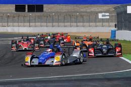 DAMS de nouveau en Formula Le Mans en 2010