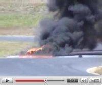 Vidéo du jour : Un petit barbec' !?