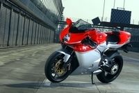 Photos du jour : MV Agusta F4 1078 312RR [27 photos]