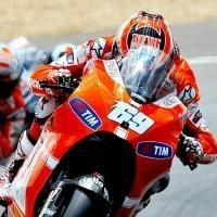 Moto GP - Pays Bas: Ducati veut garder Hayden