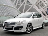 Hyundai i30 Sport Pack by MS Design