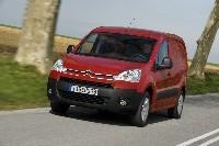 VUL - Citroën Berlingo : la fiche technique