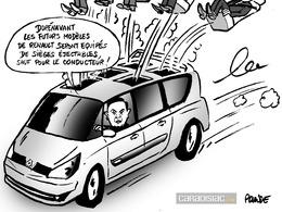 Affaire Renault : Patrick Pelata saute, Ghosn seul aux commandes