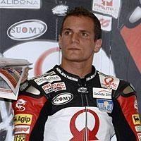 Superbike: Hofmann en a fini avec Laguna Seca