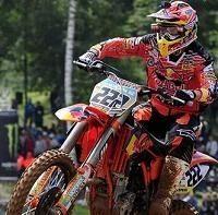 Motocross mondial Lettonie : MX 1, Cairoli reprend la plaque rouge