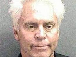 Période délicate pour l'ancien pilote de Nascar qui fuyait la police en Corvette : retour en prison
