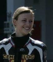 Supersport - Misano: Deux pilotes féminins sur la grille