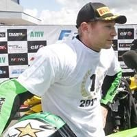 Supersport France : Grégory Leblanc champion 2012