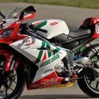 Superbike - Aprilia: Les Biaggi replica commencent à arriver
