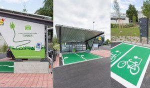 Lidl lance la recharge rapide et gratuite sur certains de ses parkings