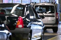 """Actu de l'éco #4: """"Immat."""" de février au Royaume-Uni, Dacia, Renault Trucks..."""