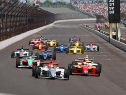 Jean-Karl Vernay conserve la tête de l'Indy Lights après Indy