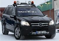 Mercedes GL restylé: bientôt là