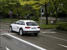 Projet Audi Travolution : une solution intelligente pour réduire les émissions polluantes en ville