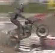 Vidéo : conditions extremes à Daytona