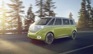 Volkswagen s'inspire d'Apple pour le design des futures électriques