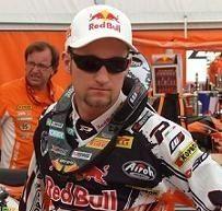 Motocross mondial :  Max Nagl a roulé son GP national, deux semaines après sa fracture de la clavicule, de quoi sont-ils donc fait ?