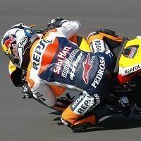 Moto GP - Aragon D.1: Dani Pedrosa entame fort à domicile