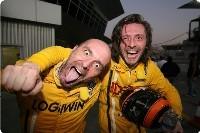 FIA GT3/Dubaï: Ruffier et Peyroles titrés