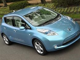 Nissan Leaf : premiers problèmes pour les propriétaires