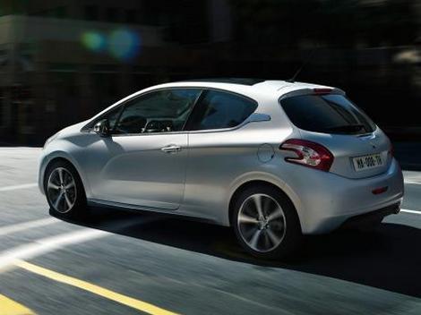 Sondage : la Peugeot 208 vous plaît-elle ?