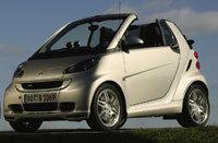 Nouvelle Smart Brabus: de 16.490 à 22.430 euros