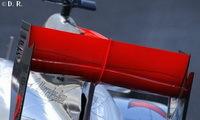 F1: L'aileron arrière de McLaren est-il légal ?