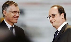 Peugeot: François Hollande fait une promesse
