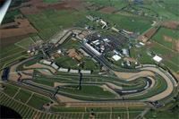 F1 : L'avenir du circuit de Nevers Magny-Cours dans les mains de Roselyne Bachelot