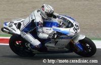 Superbike - Régis Laconi sera présent à Magny-cours