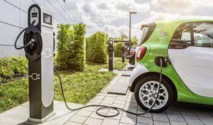 Il y a 3,2millions de voitures électriques sur les routes dans le monde