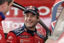 WRC Grande Bretagne final : Loeb et Citroën en beauté