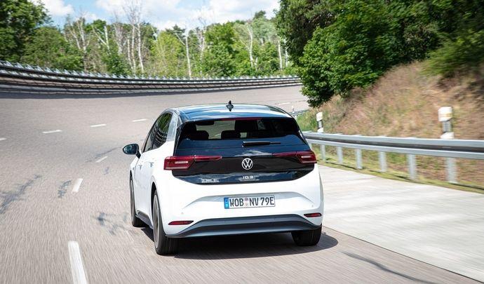Volkswagen devant Tesla en électrique d'ici 5 ans ?